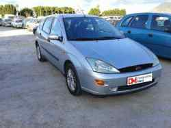 ford focus berlina (cak) ghia  1.8 tddi turbodiesel cat (90 cv) 1998-2002 C9DB WF0AXXWPDAY