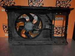 panel frontal peugeot 206 berlina xsi 1.6 hdi fap cat (9hz / dv6ted4) (109 cv) 2004-2006