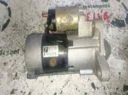 motor arranque mazda premacy (cp) td active  2.0 turbodiesel cat (101 cv) 2001-2005 RF1H18400