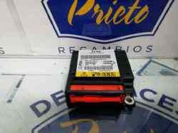 centralita airbag citroen c3 1.4 hdi exclusive (68 cv) 2002-2010