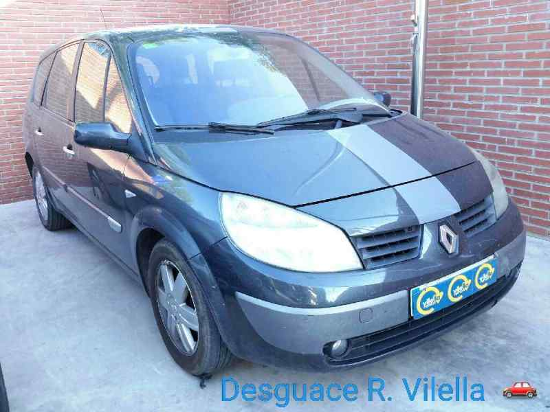 RENAULT SCENIC II Grand Pack Authentique  1.9 dCi Diesel (120 CV) |   04.04 - ..._img_2