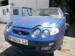 hyundai coupe (rd) 1.6 16v cat   (116 cv) G4GR KMHJG31RPYU