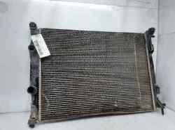 radiador agua renault scenic ii emotion  1.5 dci diesel (106 cv) 2006-2009 8200357536
