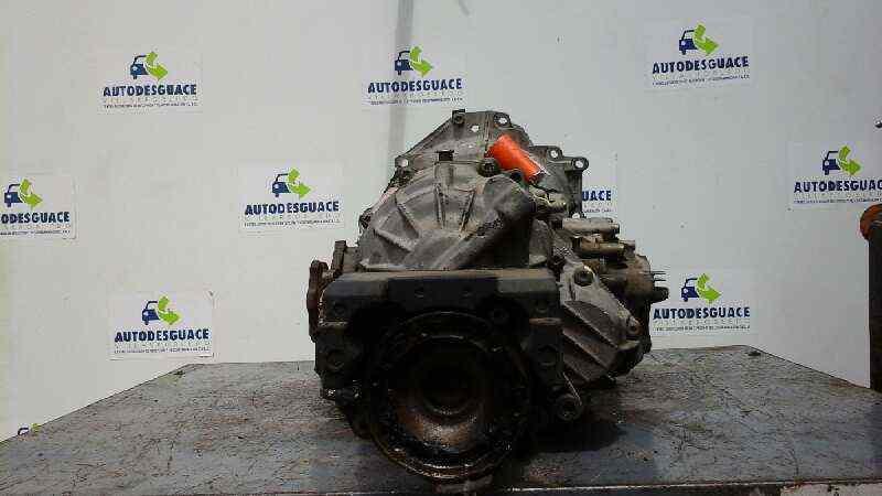 CAJA CAMBIOS AUDI A4 AVANT (B5) 2.8 V6 30V   (193 CV) |   0.99 - 0.01_img_5