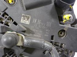 ALTERNADOR PEUGEOT 206 BERLINA XR  2.0 HDi CAT (90 CV) |   12.99 - 12.01_img_2