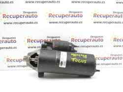 MOTOR ARRANQUE FORD FOCUS BERLINA (CAK) Trend  1.8 TDCi Turbodiesel CAT (116 CV) |   08.98 - 12.04_mini_0
