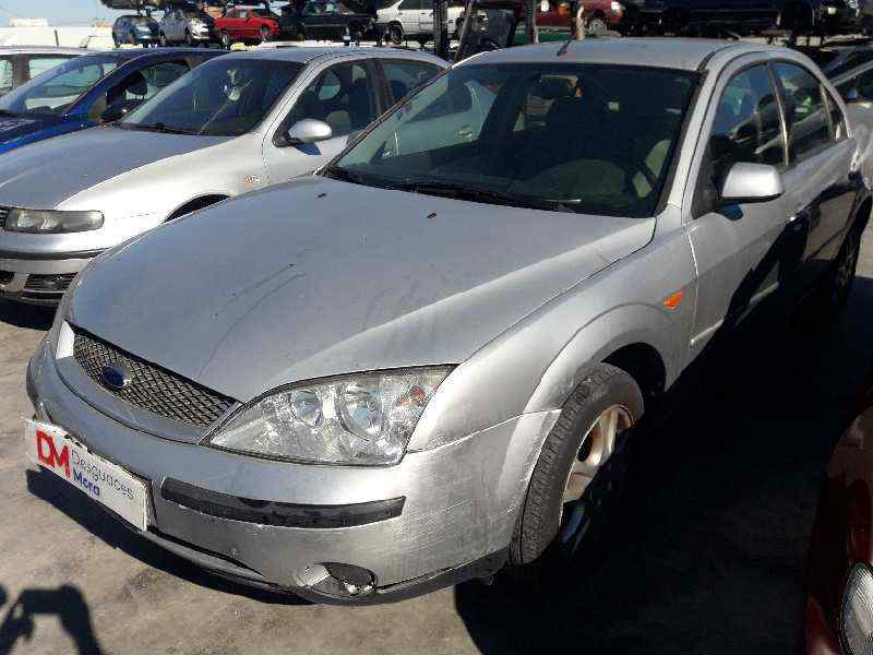 FORD MONDEO BERLINA (GE) Ghia  2.0 CAT (146 CV) |   09.00 - 12.03_img_3