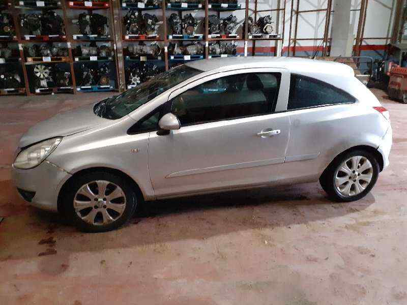 CAPOT OPEL CORSA D CATCH ME Now  1.3 16V CDTI (75 CV) |   04.07 - ..._img_3