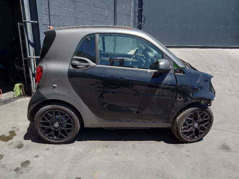 PALANCA CAMBIO SMART FORTWO COUPE electric drive (453.391)  eléctrico 60 kW (82 CV) |   ..._img_1