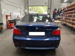 BMW SERIE 5 BERLINA (E60) 2.5 24V Turbodiesel CAT