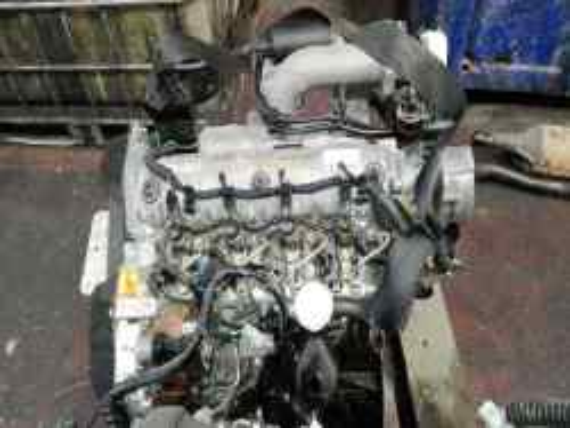 motor completo renault laguna ii (bg0) authentique  1.9 dci diesel (120 cv) F9Q750