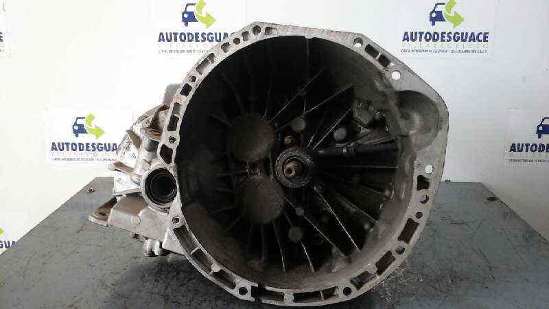 CAJA CAMBIOS RENAULT LAGUNA II (BG0) 2.0 dCi Diesel CAT   (150 CV) |   0.01 - ..._img_0