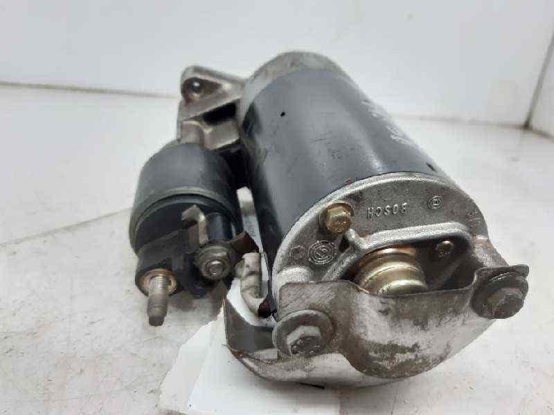 MOTOR ARRANQUE PEUGEOT 106 (S2) Kid D  1.5 Diesel CAT (TUD5 / VJX) (57 CV) |   0.96 - ..._img_3