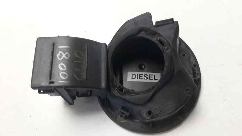 TAPA EXTERIOR COMBUSTIBLE RENAULT CLIO IV Business  1.5 dCi Diesel FAP (75 CV) |   09.12 - 12.15_img_2