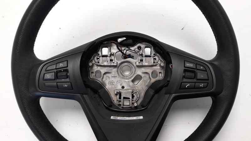 VOLANTE BMW BAUREIHE X1 (F48) sDrive18d Advantage  2.0 16V Turbodiesel (150 CV)     0.15 - ..._img_1