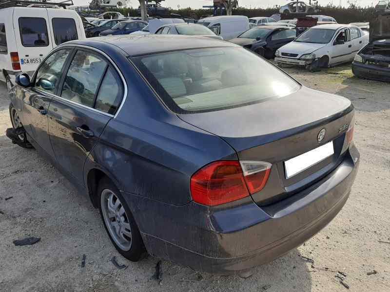 BMW SERIE 3 BERLINA (E90) 318d  2.0 16V Diesel CAT (122 CV) |   09.05 - 12.08_img_2
