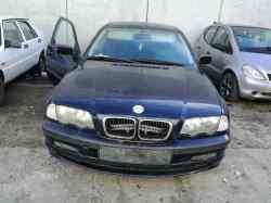 bmw serie 3 berlina (e46) 320d  2.0 16v diesel cat (136 cv) 1998-2001 204D1 WBAAL71090C
