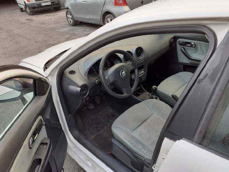 ELEVALUNAS TRASERO IZQUIERDO SEAT IBIZA (6L1) Signo  1.4 16V (75 CV) |   04.02 - 12.04_img_3