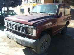 nissan patrol (k/w260) corto tb  2.8 diesel (95 cv) 1989-1998 RD28 VSK0KP26GUC