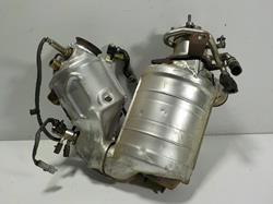 PARAGOLPES TRASERO BMW SERIE 5 BERLINA (E60) 530d  3.0 Turbodiesel CAT (218 CV) |   07.03 - 12.07_img_3