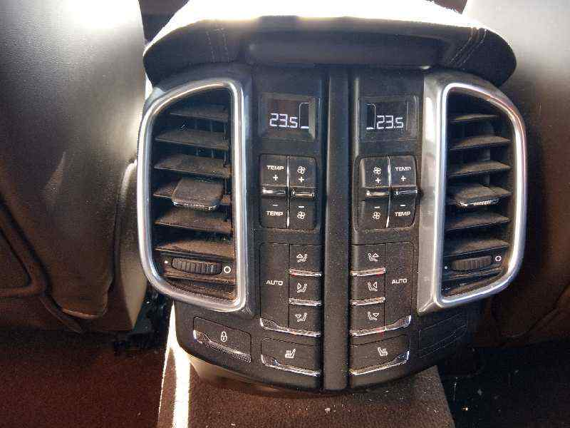 MANDO CLIMATIZADOR PORSCHE CAYENNE (TYP 92AA) S Diesel  4.1 V8 TDI CAT (385 CV)     ..._img_0