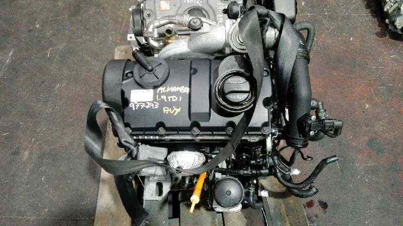 MOTOR COMPLETO SEAT ALHAMBRA (7V9) Stella  1.9 TDI (116 CV) |   05.00 - 12.04_img_0