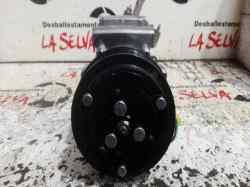 compresor aire acondicionado peugeot 206 berlina x-line refri  1.4  (75 cv) 1998-2004 82D0156022CA