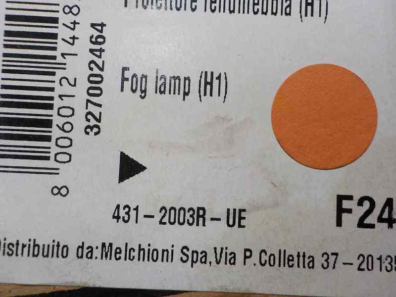FARO ANTINIEBLA DERECHO FORD MONDEO BERLINA (GE) Ambiente  1.8 CAT (110 CV) |   09.00 - 12.03_img_4