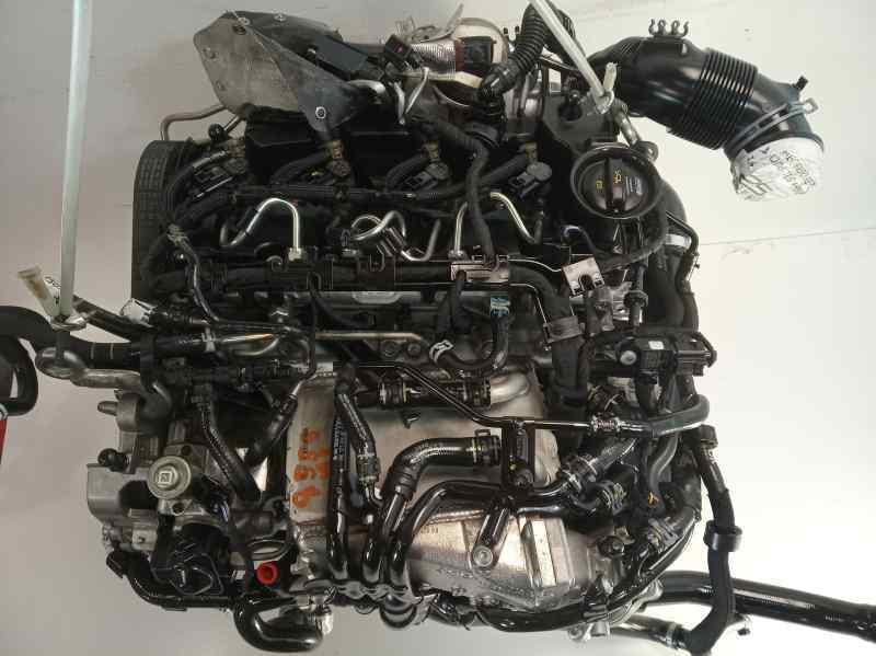 MOTOR COMPLETO AUDI A3 SPORTBACK (8VA) Ambiente  1.6 TDI (110 CV) |   ..._img_0