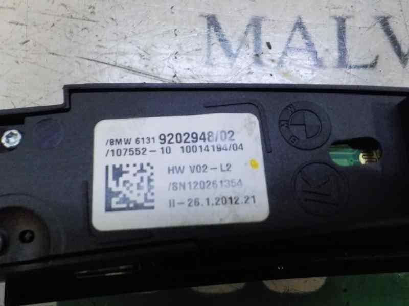 MANDO MULTIFUNCION BMW SERIE 5 LIM. (F10) 530d xDrive  3.0 Turbodiesel (258 CV)     0.10 - ..._img_4