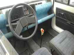 seat marbella ce  0.8  (34 cv) 1995-  VSS028A0000