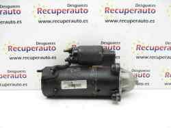 MOTOR ARRANQUE FORD FOCUS BERLINA (CAK) Trend  1.8 TDCi Turbodiesel CAT (116 CV) |   08.98 - 12.04_mini_2