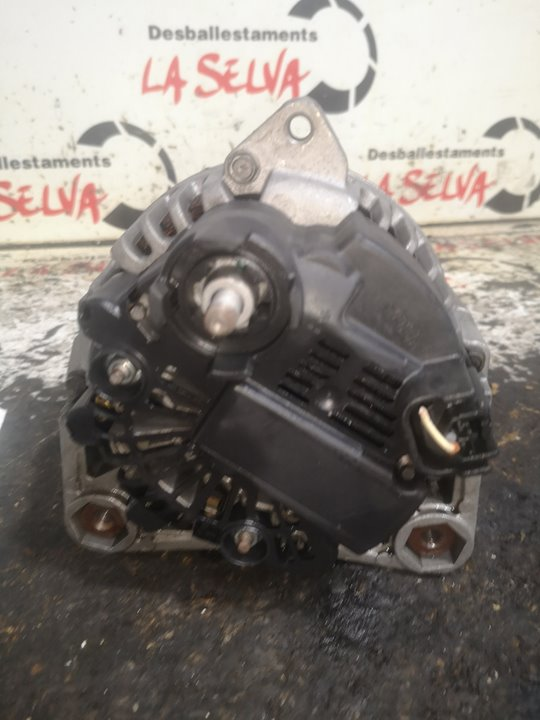 ALTERNADOR RENAULT SCENIC II Expression  1.5 dCi Diesel (106 CV) |   10.06 - 12.07_img_3