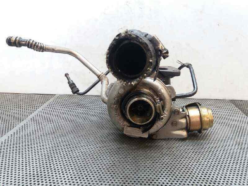 TURBOCOMPRESOR RENAULT LAGUNA II (BG0) Authentique  1.9 dCi Diesel (120 CV) |   0.01 - ..._img_0