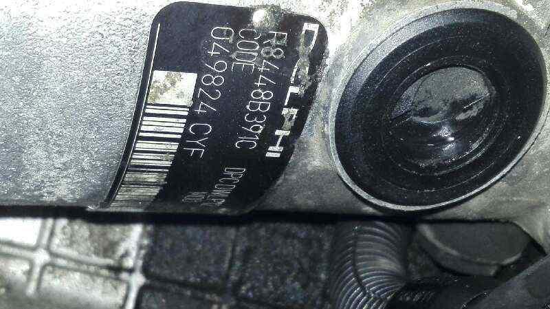 MOTOR COMPLETO CITROEN BERLINGO 1.9 D 600 Furg.   (69 CV) |   0.02 - ..._img_4