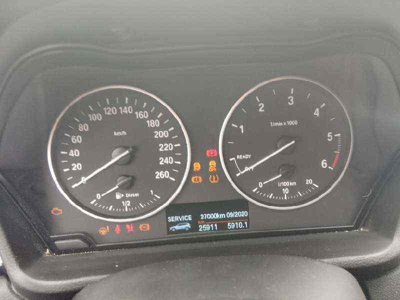 MOTOR COMPLETO BMW BAUREIHE X1 (F48) sDrive18d Advantage  2.0 16V Turbodiesel (150 CV) |   0.15 - ..._img_5