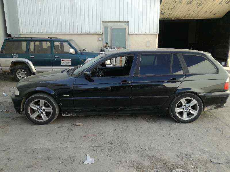 PUERTA TRASERA IZQUIERDA BMW SERIE 3 TOURING (E46) 320d  2.0 16V Diesel CAT (136 CV) |   10.99 - 12.01_img_4
