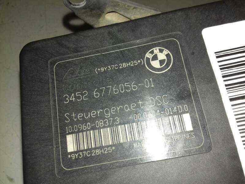ABS BMW SERIE 3 BERLINA (E90) 2.0 16V Diesel CAT   (116 CV)     0.04 - ..._img_3
