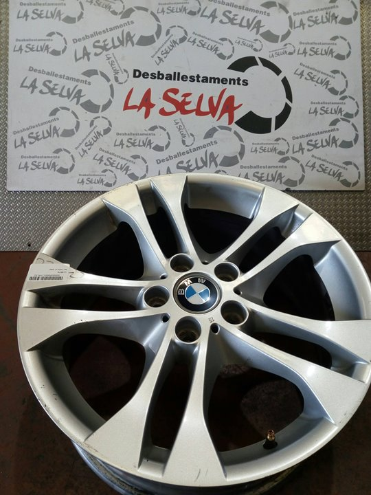 LLANTA BMW SERIE X3 (E83) 3.0sd   (286 CV) |   09.06 - 12.08_img_4