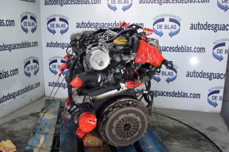 MOTOR COMPLETO FIAT BRAVO (198) 1.9 16V Dynamic Multijet   (150 CV) |   0.07 - ..._img_0