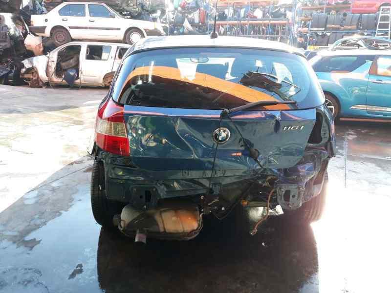 BMW SERIE 1 BERLINA (E81/E87) 116i  1.6 16V CAT (116 CV) |   03.06 - 12.08_img_1