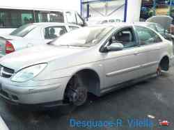 CITROEN C5 BERLINA 2.2 HDi FAP CAT (4HX / DW12ED4)