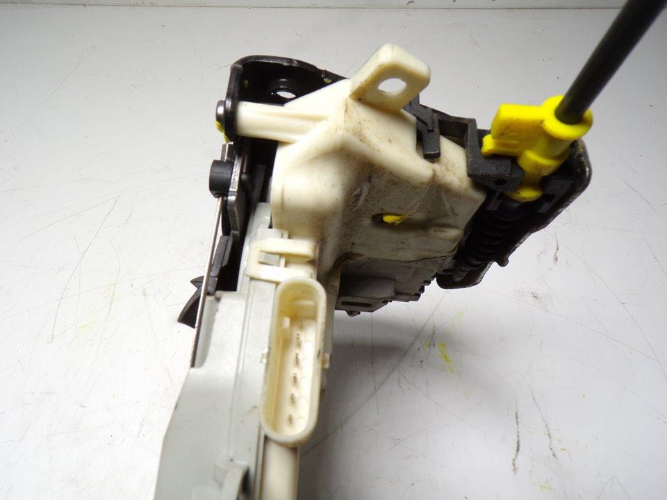 motor arranque renault scenic ii grand business  1.9 dci diesel (131 cv) 2007- 8200628419B