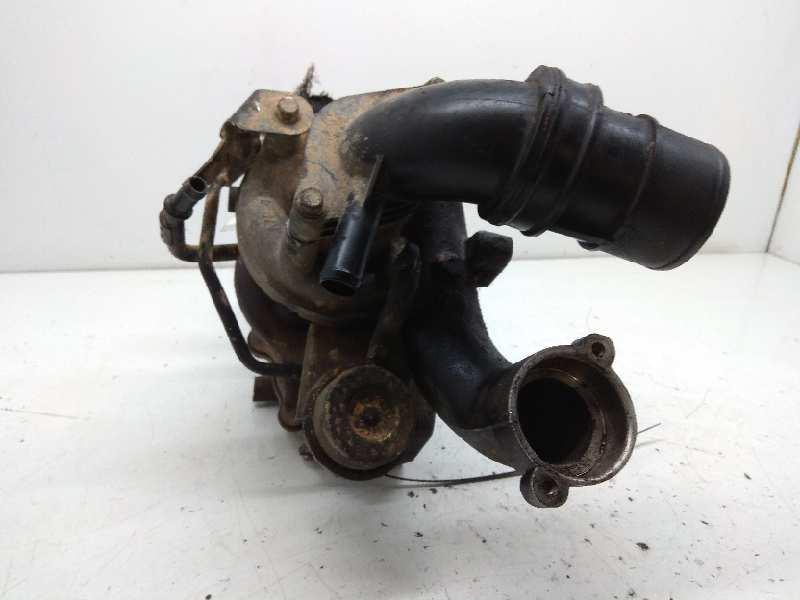 motor completo citroen berlingo 1.9 1,9 d sx modutop familiar   (69 cv) 1996-2001 WJY