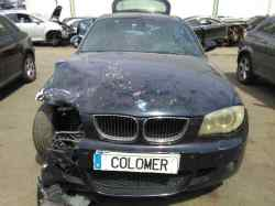 BMW SERIE 1 BERLINA (E81/E87) 2.0 Turbodiesel CAT