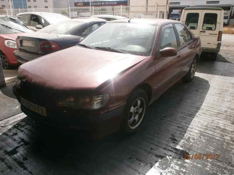 MANDO ELEVALUNAS DELANTERO IZQUIERDO  PEUGEOT 406 BERLINA (S1/S2) STDT  2.1 Turbodiesel CAT (109 CV) |   06.96 - 12.98_img_4