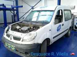 renault kangoo (f/kc0) authentique  1.9 diesel (64 cv) 2003-2007 F8Q632 VF1KC0NEF29