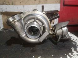 turbocompresor peugeot 307 break/sw (s2) sw  1.6 hdi (109 cv) 2005-2006 9660641380