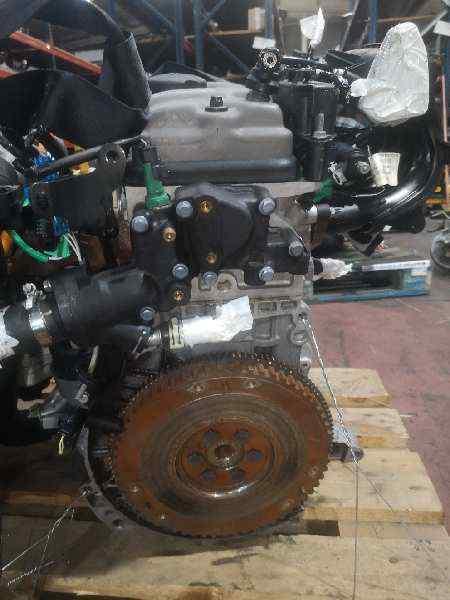 MOTOR COMPLETO PEUGEOT 206+ Básico  1.1  (60 CV) |   02.09 - 12.12_img_2