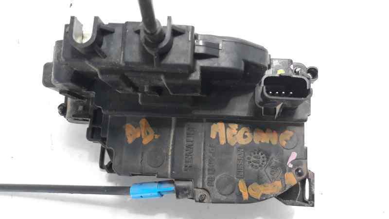 CERRADURA PUERTA DELANTERA DERECHA RENAULT MEGANE III BERLINA 5 P Expression  1.5 dCi Diesel FAP (110 CV) |   05.10 - 12.15_img_2